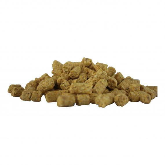 Pellets, Original Babycorn